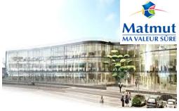 SIEGE SOCIAL DE LA MATMUT - ROUEN 8 000 m2